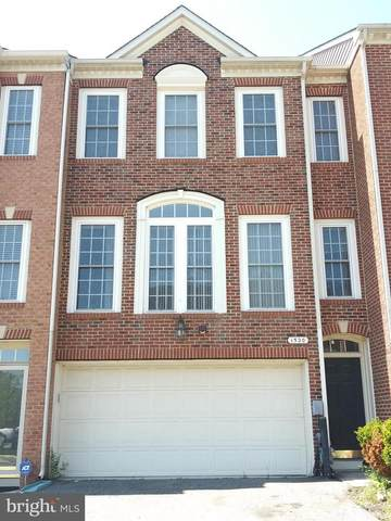 1520 Hurley Court, HANOVER, MD 21076 (#MDAA468254) :: Boyle & Kahoe Real Estate