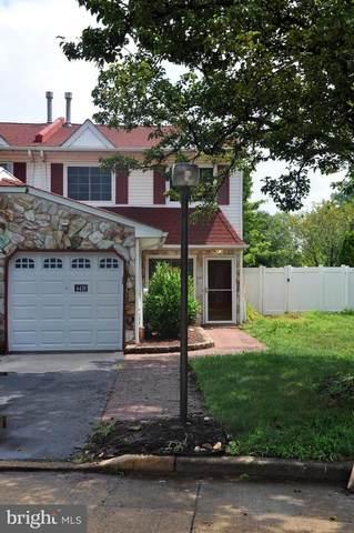 4419 Ernie Davis Circle, PHILADELPHIA, PA 19154 (#PAPH1017260) :: Bowers Realty Group