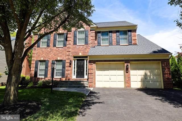 46376 Esterbrook Circle, STERLING, VA 20165 (#VALO438470) :: Potomac Prestige