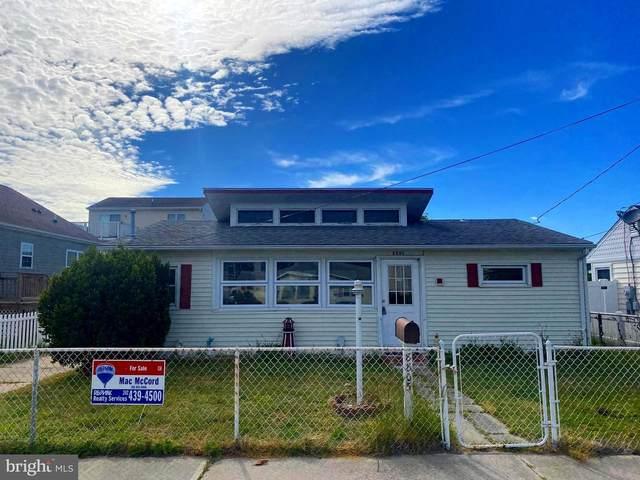 8805 E Biscayne Drive, OCEAN CITY, MD 21842 (#MDWO122428) :: Loft Realty