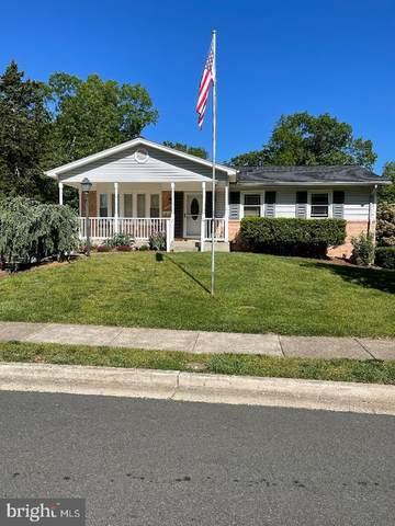 7398 Roxbury Avenue, MANASSAS, VA 20109 (#VAPW522570) :: Charis Realty Group