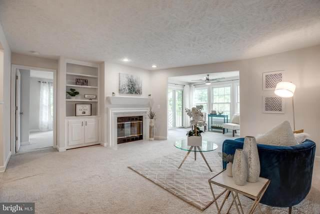 12005 Ridge Knoll Drive 409A, FAIRFAX, VA 22033 (#VAFX1201164) :: Jacobs & Co. Real Estate