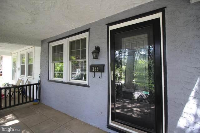 335 Blanchard Road, DREXEL HILL, PA 19026 (MLS #PADE546092) :: Kiliszek Real Estate Experts