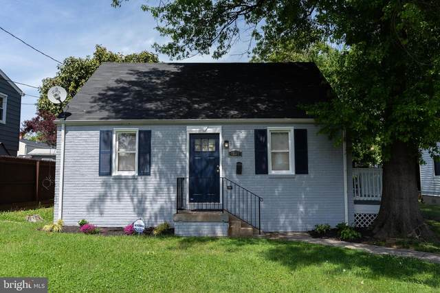 4330 Will Street, CAPITOL HEIGHTS, MD 20743 (#MDPG606468) :: The Matt Lenza Real Estate Team