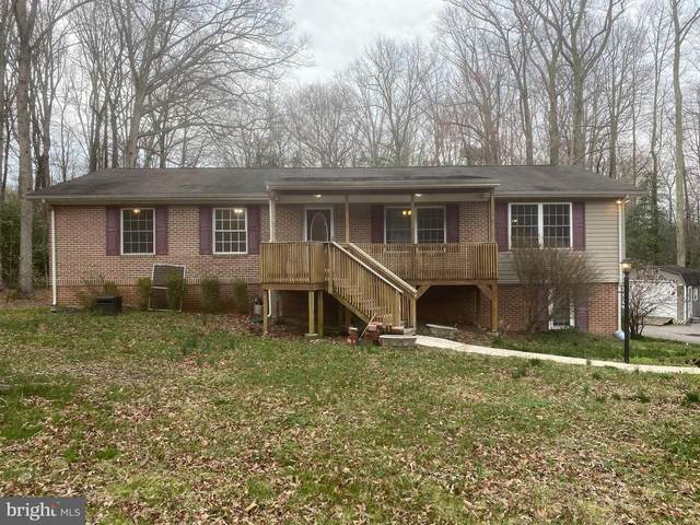 7330 Crain Highway, LA PLATA, MD 20646 (#MDCH224688) :: Jacobs & Co. Real Estate