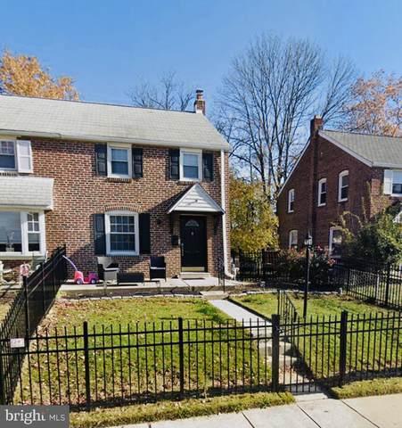 714 Clymer Lane, RIDLEY PARK, PA 19078 (#PADE546094) :: Boyle & Kahoe Real Estate