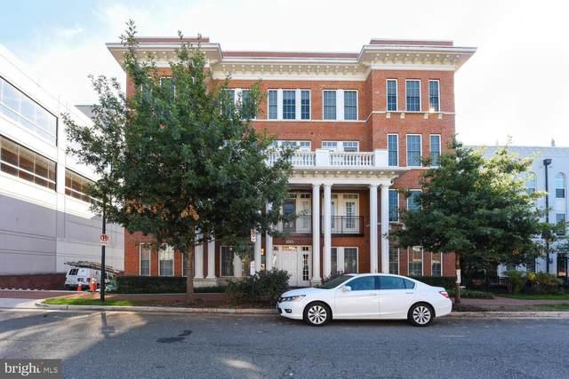 1023 N Royal Street #401, ALEXANDRIA, VA 22314 (#VAAX259736) :: Dart Homes