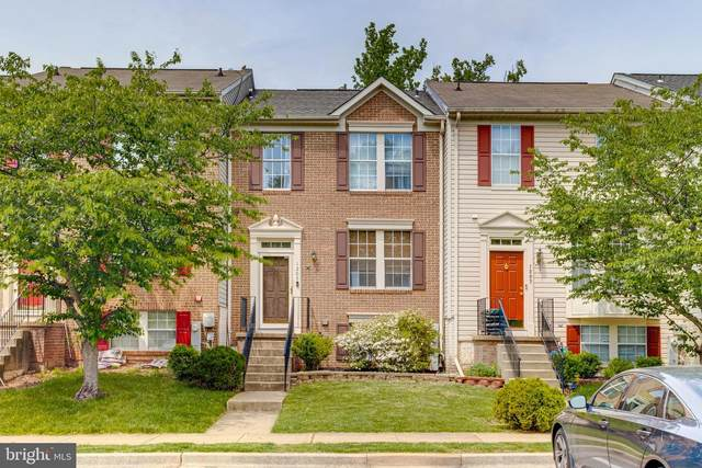 1205 Tillerman Place, CHESTNUT HILL COVE, MD 21226 (#MDAA468256) :: Boyle & Kahoe Real Estate