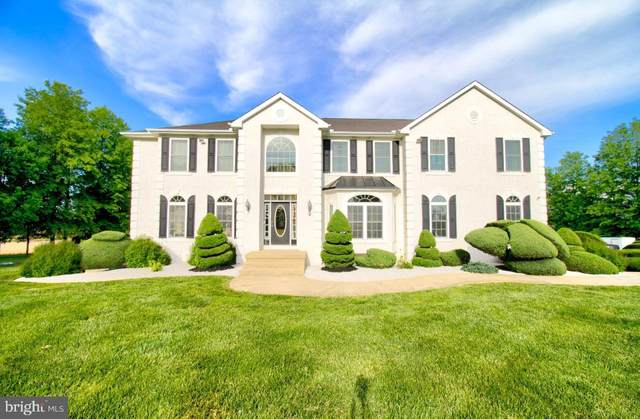 424 Chrome Road, RISING SUN, MD 21911 (#MDCC174722) :: The Miller Team