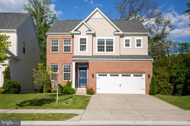 10523 Braddock Run Road, BALTIMORE, MD 21220 (#MDBC529046) :: The Matt Lenza Real Estate Team