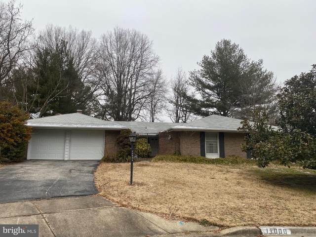 11000 Winsford Avenue, UPPER MARLBORO, MD 20774 (#MDPG606474) :: The Licata Group / EXP Realty