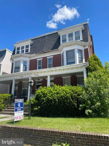 652 Madison Avenue, YORK, PA 17404 (#PAYK158374) :: CENTURY 21 Home Advisors