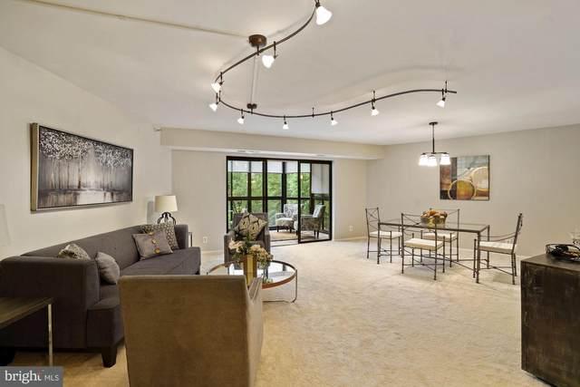 1600 N Oak Street #532, ARLINGTON, VA 22209 (#VAAR181452) :: Jim Bass Group of Real Estate Teams, LLC