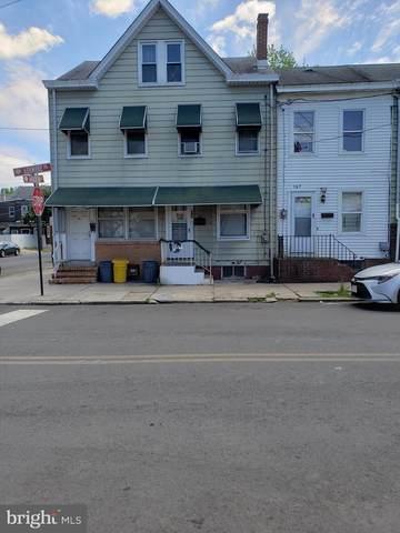 169 Ashmore Avenue, TRENTON, NJ 08611 (MLS #NJME312426) :: Kiliszek Real Estate Experts