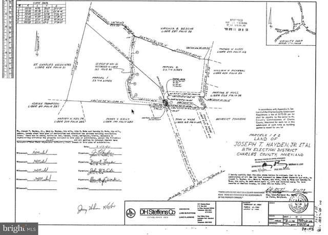 Unknown (Laplata Road), WALDORF, MD 20602 (#MDCH224690) :: Major Key Realty LLC