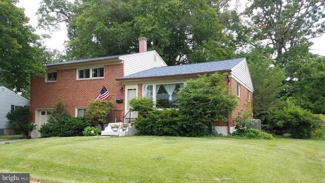 1622 Pickett Road, LUTHERVILLE TIMONIUM, MD 21093 (#MDBC529054) :: New Home Team of Maryland