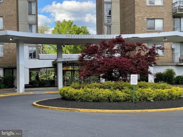1836 Metzerott Road #916, ADELPHI, MD 20783 (#MDPG606484) :: The Riffle Group of Keller Williams Select Realtors