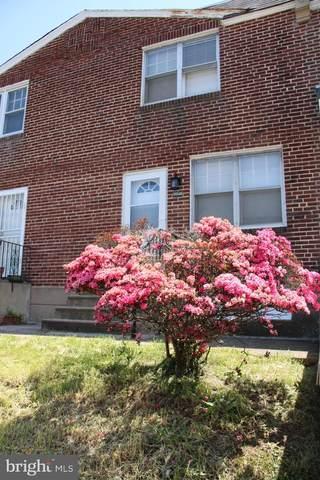 5447 Montague Street, PHILADELPHIA, PA 19124 (#PAPH1017300) :: Ramus Realty Group