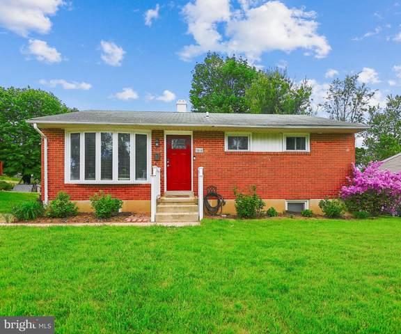 3810 Elmcroft Road, RANDALLSTOWN, MD 21133 (#MDBC529058) :: Dart Homes