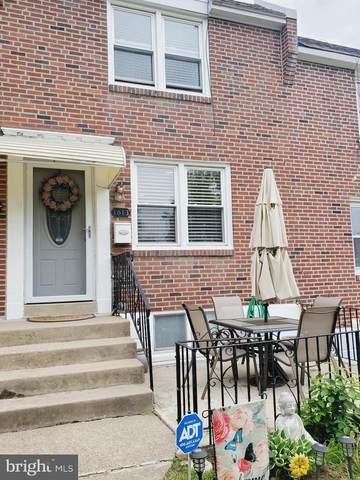 1613 Farrington Road, PHILADELPHIA, PA 19151 (#PAPH1017306) :: Colgan Real Estate