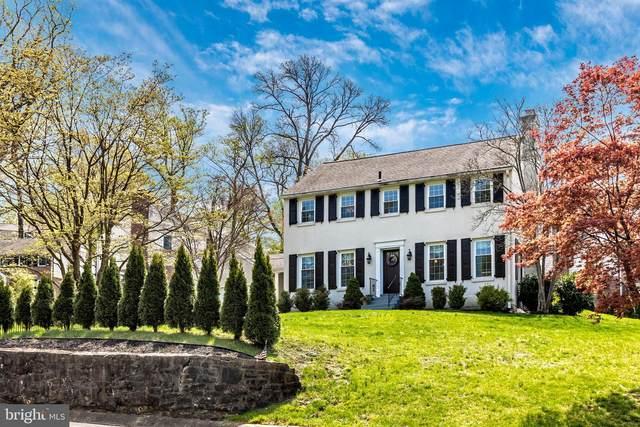 500 Midland Circle (516 St Davids Rd), WAYNE, PA 19087 (#PADE546098) :: Keller Williams Real Estate