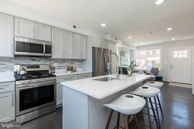 4220 Fort Dupont Terrace SE, WASHINGTON, DC 20020 (#DCDC521682) :: Jacobs & Co. Real Estate