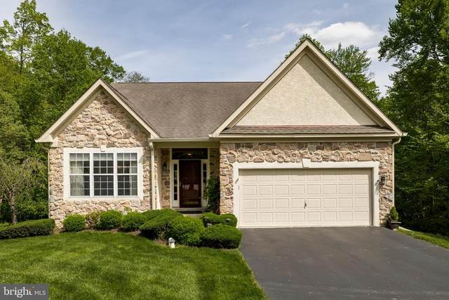 1911 Phipps Circle, DOWNINGTOWN, PA 19335 (#PACT536356) :: ExecuHome Realty