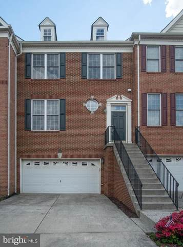 42917 Overly Square, CHANTILLY, VA 20152 (#VALO438508) :: Peter Knapp Realty Group