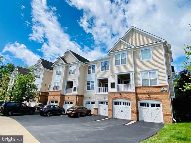 43935 Hickory Corner Terrace #114, ASHBURN, VA 20147 (#VALO438512) :: Crews Real Estate