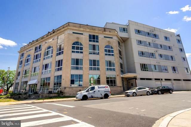 5885 Colorado Avenue NW #204, WASHINGTON, DC 20011 (#DCDC521688) :: Ram Bala Associates | Keller Williams Realty