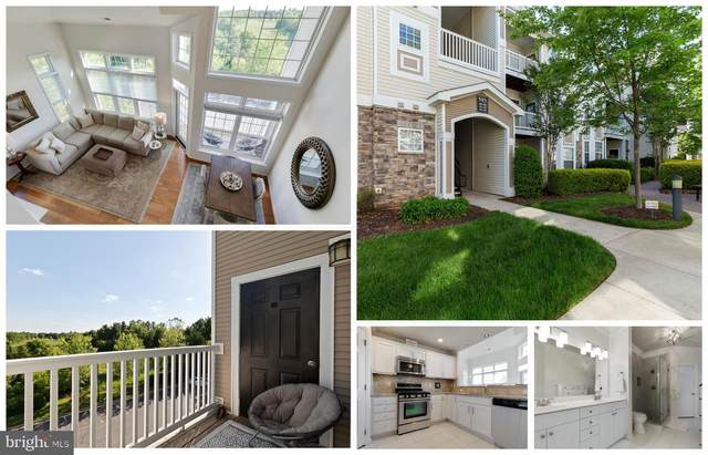 505 Sunset View Terrace SE #308, LEESBURG, VA 20175 (#VALO438514) :: The Piano Home Group