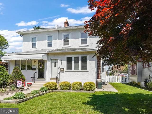 3405 Albemarle Avenue, DREXEL HILL, PA 19026 (MLS #PADE546106) :: Kiliszek Real Estate Experts