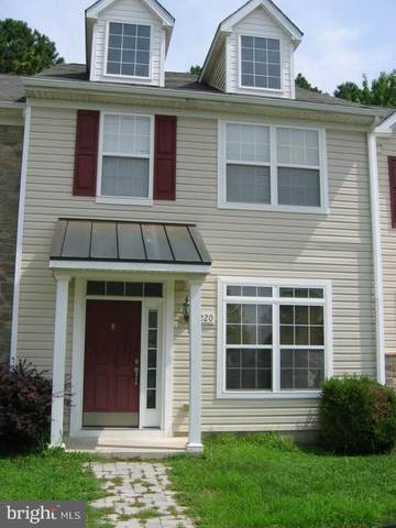 220 Brant Way, CAMBRIDGE, MD 21613 (#MDDO127404) :: McClain-Williamson Realty, LLC.