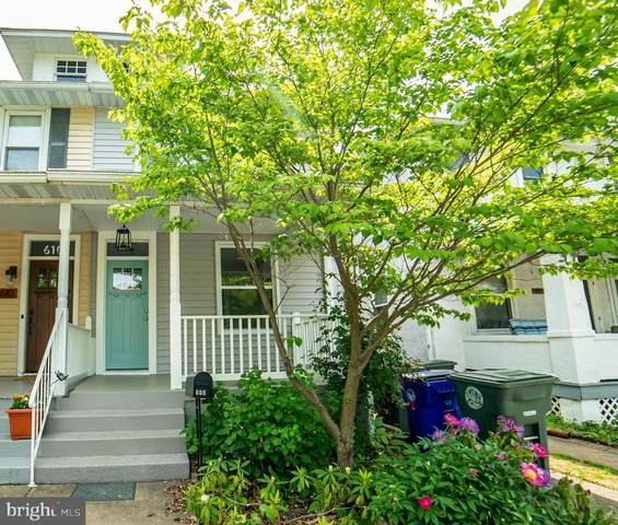 608 Trail Avenue, FREDERICK, MD 21701 (#MDFR282504) :: Shamrock Realty Group, Inc