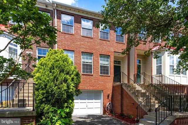 14680 Seasons Drive, CENTREVILLE, VA 20120 (#VAFX1201238) :: Shamrock Realty Group, Inc