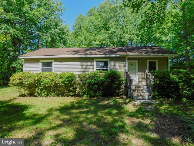 426 Meadowview Lane, MINERAL, VA 23117 (#VALA123220) :: Pearson Smith Realty