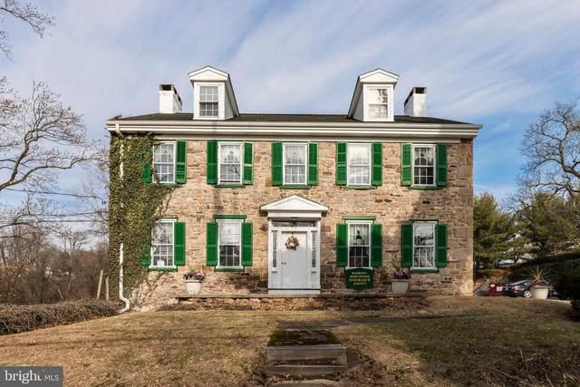 2393 KIMBERTON ROAD Road, PHOENIXVILLE, PA 19460 (#PACT536368) :: Blackwell Real Estate