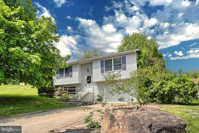 409 Shelleys Lane, ETTERS, PA 17319 (#PAYK158378) :: The Heather Neidlinger Team With Berkshire Hathaway HomeServices Homesale Realty