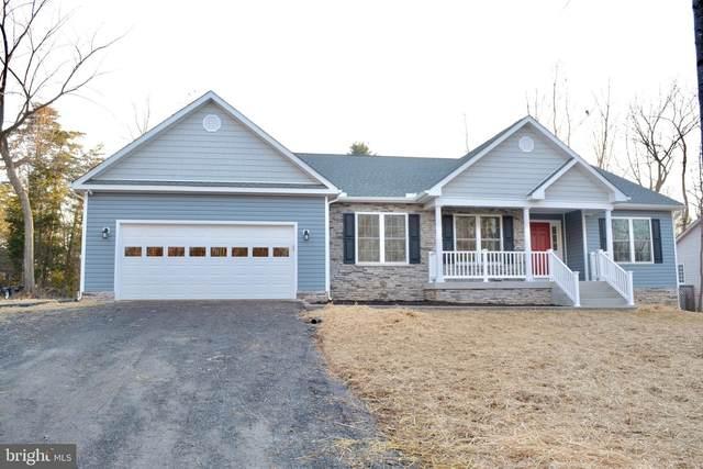 301 Yorktown Boulevard, LOCUST GROVE, VA 22508 (#VAOR139310) :: Dart Homes