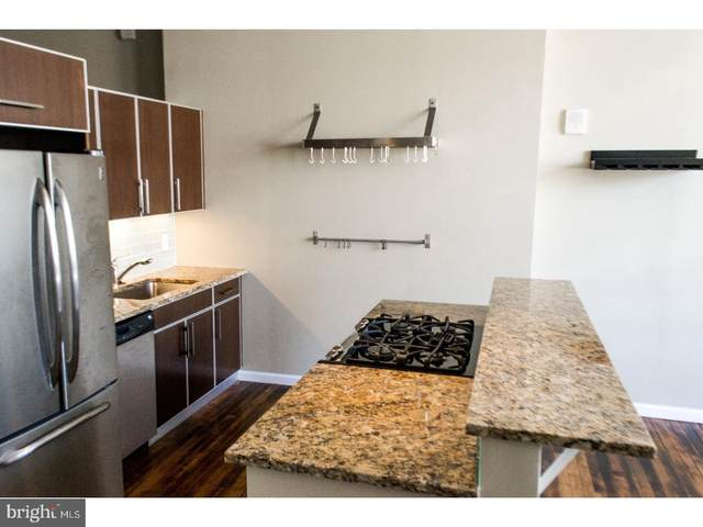 1228-32 Arch Street 7D, PHILADELPHIA, PA 19107 (#PAPH1017348) :: Keller Williams Realty - Matt Fetick Team