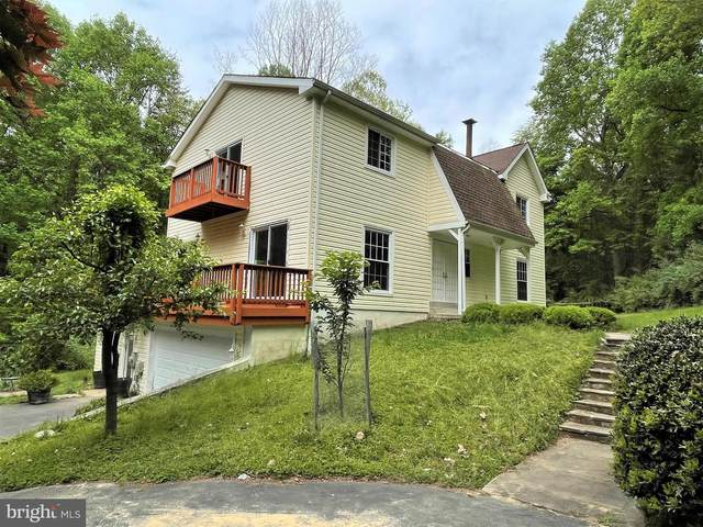 13214 Query Mill Road, NORTH POTOMAC, MD 20878 (#MDMC758406) :: The Gold Standard Group