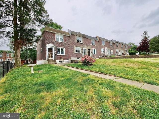 5117 Gramercy Drive, CLIFTON HEIGHTS, PA 19018 (#PADE546120) :: Bowers Realty Group