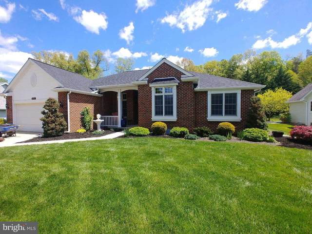 6783 Fairway Drive E, FAYETTEVILLE, PA 17222 (#PAFL179882) :: Realty ONE Group Unlimited