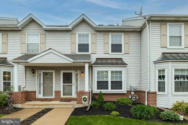 30 Red Tail Court, ROYERSFORD, PA 19468 (#PAMC693194) :: Bowers Realty Group