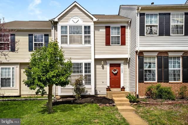 14087 Asher View, CENTREVILLE, VA 20121 (#VAFX1201258) :: Jennifer Mack Properties