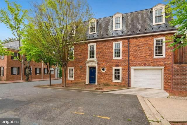 3050 W West Lane Keys NW, WASHINGTON, DC 20007 (#DCDC521714) :: Dart Homes