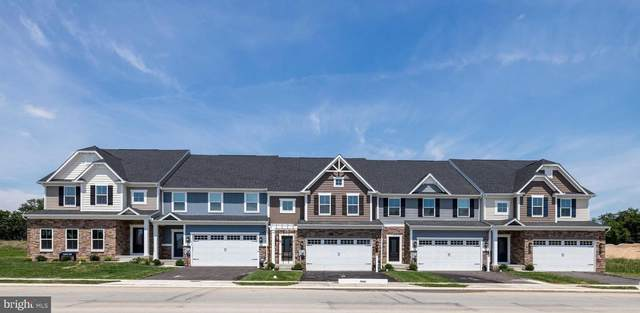 1010 Fountain Trail, KENNETT SQUARE, PA 19348 (#PACT536380) :: REMAX Horizons