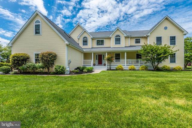 5 Southwood Shores Drive, REHOBOTH BEACH, DE 19971 (#DESU183018) :: The Allison Stine Team