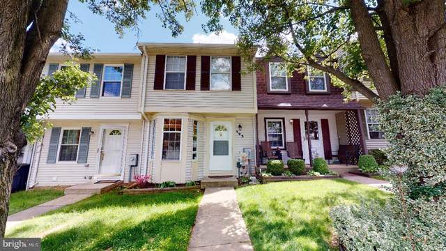 123 Laurel Valley Court, ABINGDON, MD 21009 (#MDHR259984) :: Teal Clise Group