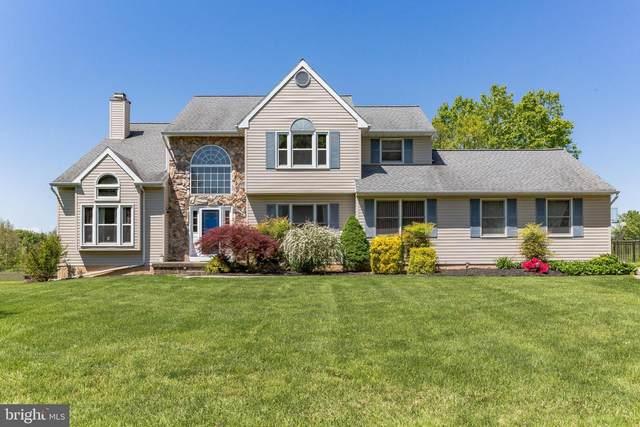 135 Cider Press Drive, MULLICA HILL, NJ 08062 (#NJGL275604) :: Blackwell Real Estate